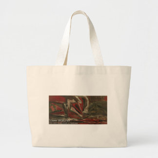 tower watcher canvas bags