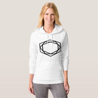 Tower (+) / Women's American Apparel Hoodie