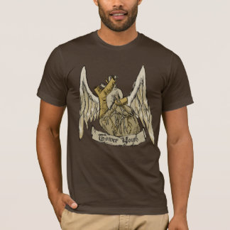Tower Youth: Indie Heart T-Shirt
