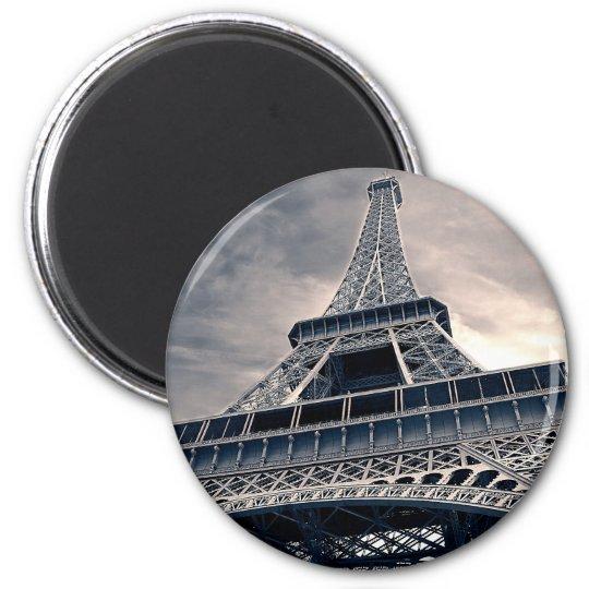 Towering Eiffel Magnet