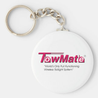 TowMate Promotioal Materials Keychains