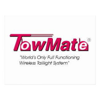 TowMate Promotioal Materials Postcard