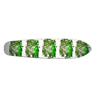 town center 3 POINT perspective special version Skate Board