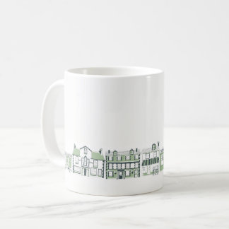 Town Centre Coffee Mug