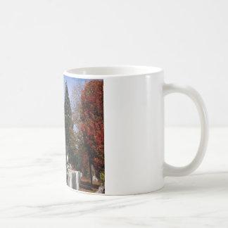 Town & Country 17 Coffee Mug