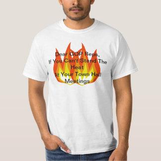 Town Hall Gear T-shirt