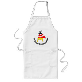 Town Musicians of Bremen Long Apron