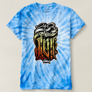 Towny Tribal Graffiti T-shirt
