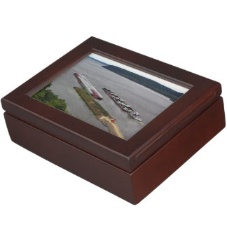 Tows Passing keepsake box