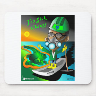 Tox Sick Change Mouse Pad