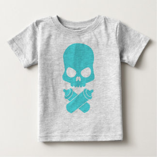 Toxic Bottle - In blue! Baby T-Shirt