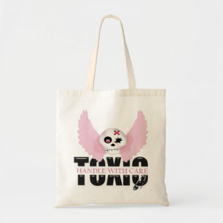 Toxic - Budget Tote