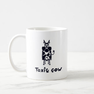 Toxic COW Coffee Mug
