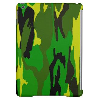 Toxic Jungle Green Camo