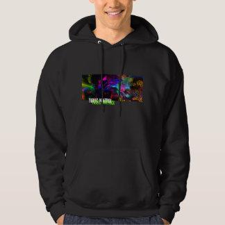 toxic matrix , hoodie