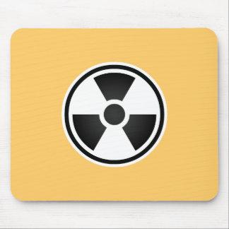 Toxic Mousepad