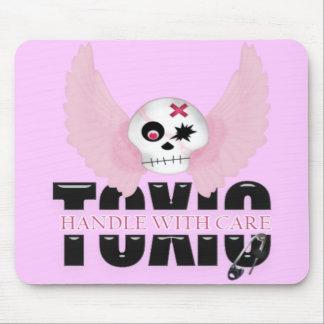 Toxic - Mousepad