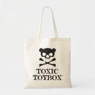 TOXIC TEDDY