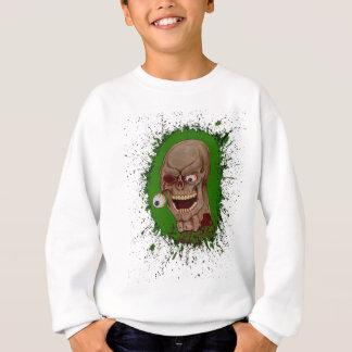 Toxic Zombie Sweatshirt