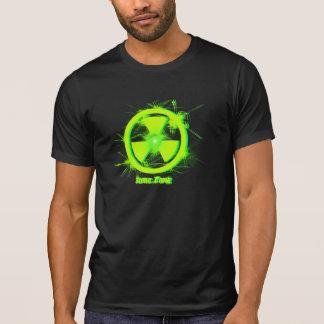 Toxic zone t shirt