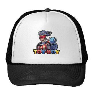 Toy Boy Cap