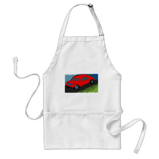 toy carro ride standard apron