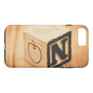 Toy cube... MONOCHROM iPhone 8 Plus/7 Plus Case