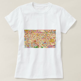Toy department T-Shirt