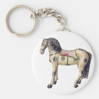 Toy Horse Key Chain