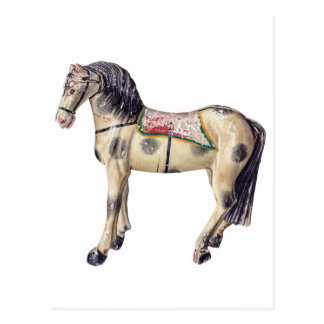 Toy Horse Post Cards