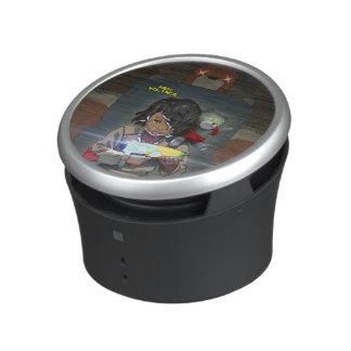 Toy Maker Bumpster Speaker
