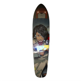 Toy Maker Skateboard