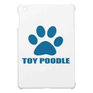 TOY POODLE DOG DESIGNS COVER FOR THE iPad MINI