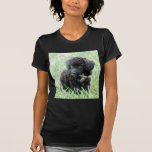 Toy Poodle Puppy Tshirts