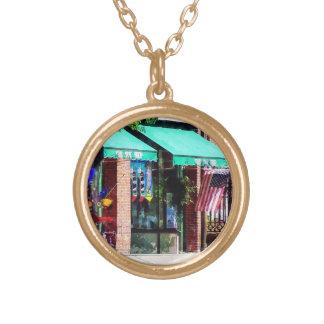 Toy Shop Bristol RI Necklace