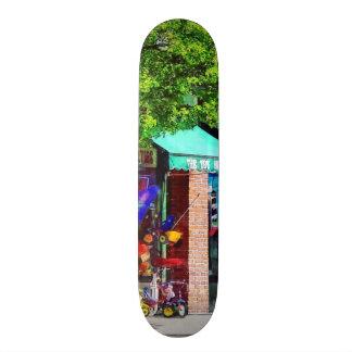 Toy Shop Bristol RI Skate Board Deck