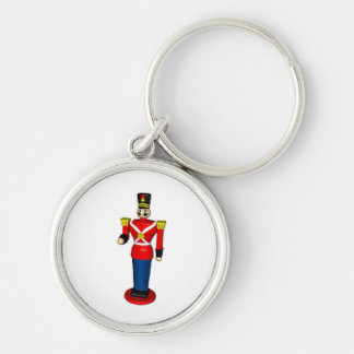 Toy Soldier Key Chains