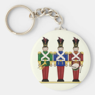 Toy Soldiers  Keychain