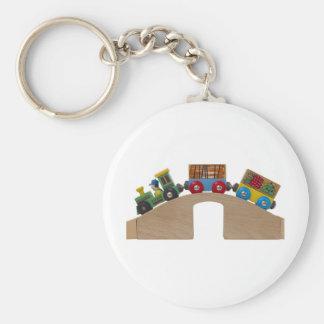toy train key chains