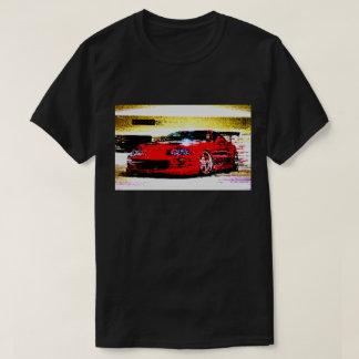 Toyota Supra 8bit T-Shirt