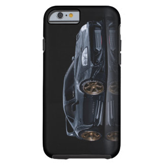 toyota supra iphone 6/s case