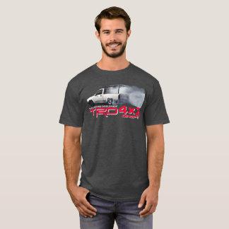 Toyota Tacoma 4x2 TRD Drift edition Dark T-Shirt