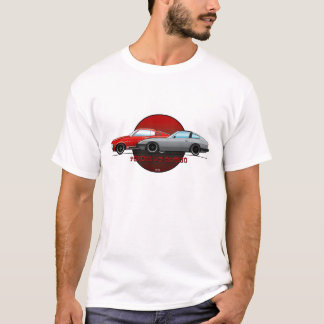 Toyota Vs. Datsun T-Shirt
