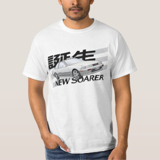Toyota Z20 Soarer T-Shirt