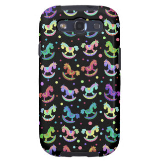 Toys pattern samsung galaxy s3 covers
