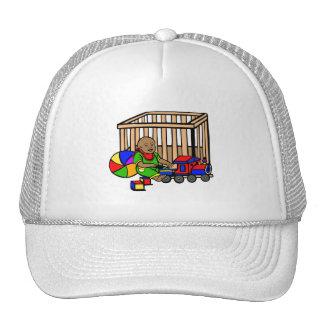 toys playpen cap