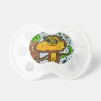 Toytastic Rainforest 0-6 months Pacifier