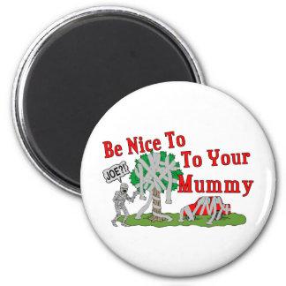 TP Mummy Magnet