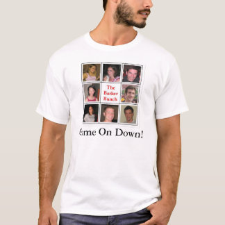 TPIR - Chicken Bucket T-Shirt