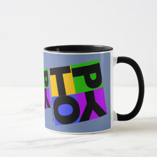 Tpyo - I mean TYPO Mug! Funny 4 Graphic designers! Mug